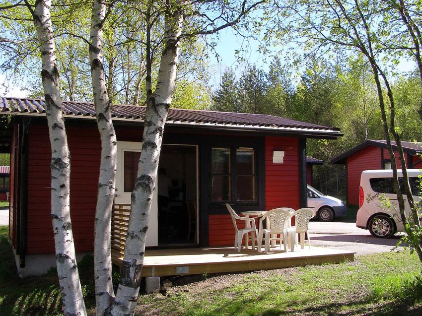 Noclegi w Umea